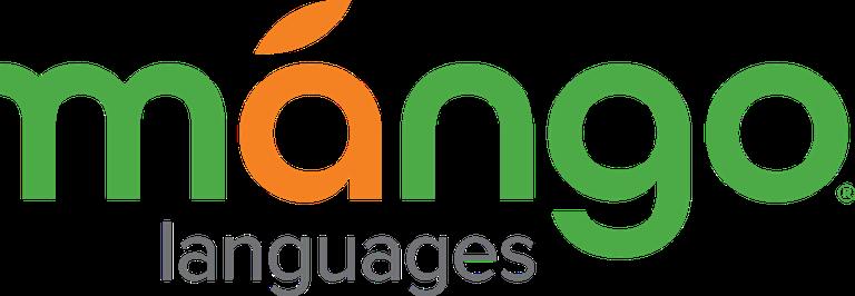 Mango Logo color